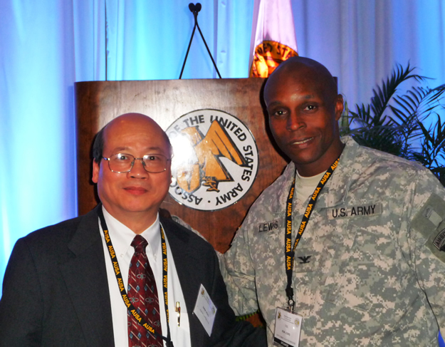 Afghanistan Deployment 11/2008- 11/2009 In January, 2010, Colonel Ron Lewis, former Commander of 159th Combat Aviation Brigade, 101st Airborne Division and Shek Hong re-united at the Association of the United States Army Aviation 2010 Symposium in Washington, D.C. The 159th CAB was the first unit to fly the new UH-60M, equipped with Hontek-coated main rotor blades. After 31,000 flight hours in Afghanistan with 30 UH-60M and 20 UH-60A/L, the unit achieved zero main rotor blade replacement, a new historical record. In comparison, prior year deployment of another unit experienced 26% blade replacement rate without Hontek-coated blades.